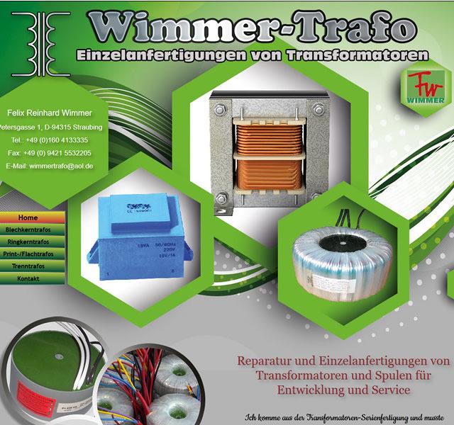 Wimmer-Trafo