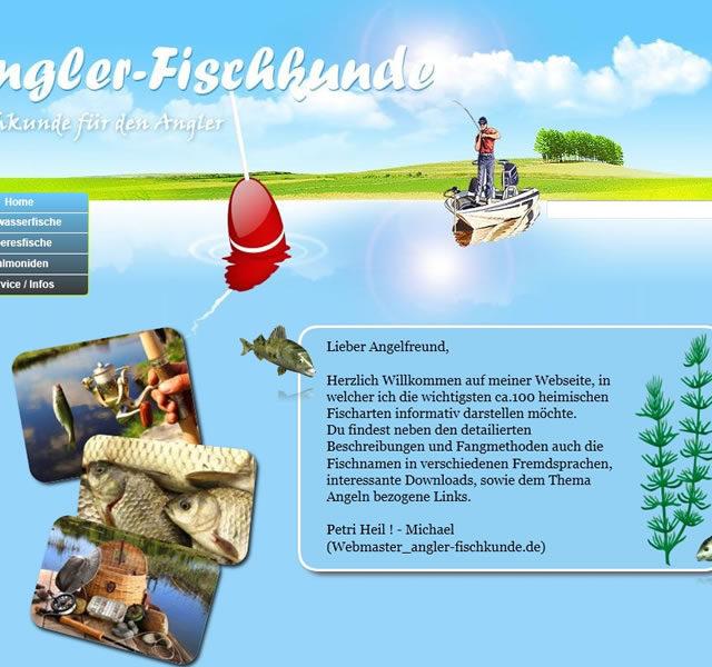 Fischkunde